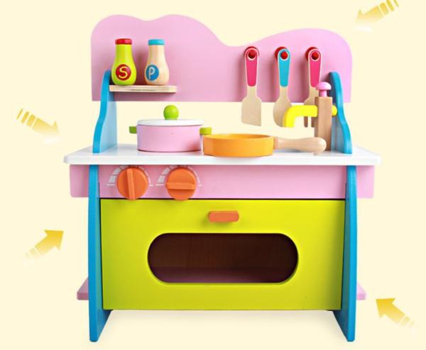 """Детская кухня """"Малышка"""""""