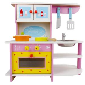 Детская кухня «Три колор»