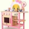 Детская кухня «Зайкина»