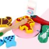 Детская продуктовая тележка