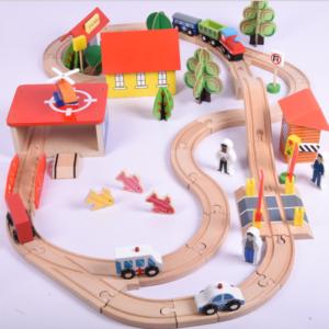 Детская железная дорога «Томас»
