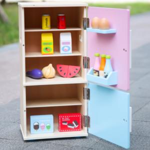 Детский холодильник от KidKit