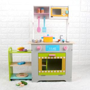 """Детская кухня """"Blue"""""""