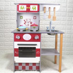 Детская кухня «Red»