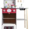Детская кухня красная «RED»