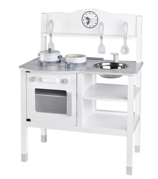 Детская кухня «White cooking time»