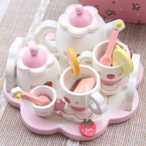 """Игровой набор посуды """"Чайная церемония"""""""