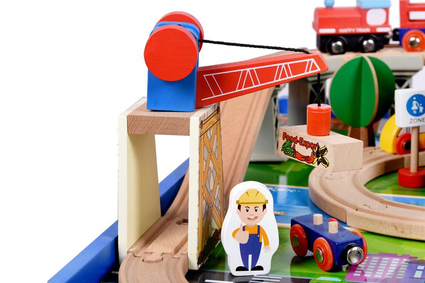 Детский игровой набор «Пекарня» от KidKit