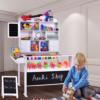 Игра в магазин «Прилавок с продуктами» в ассортименте