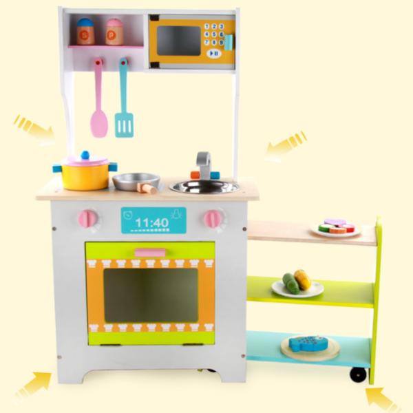 Детская кухня «Blue»