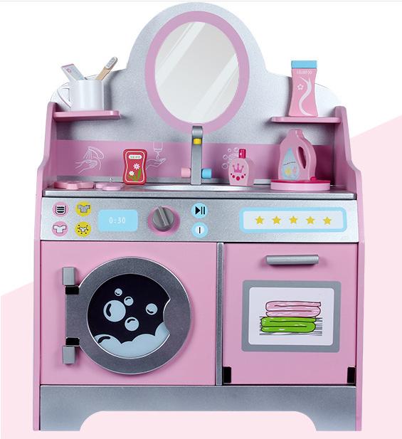 Детская ванная комната – игровой набор