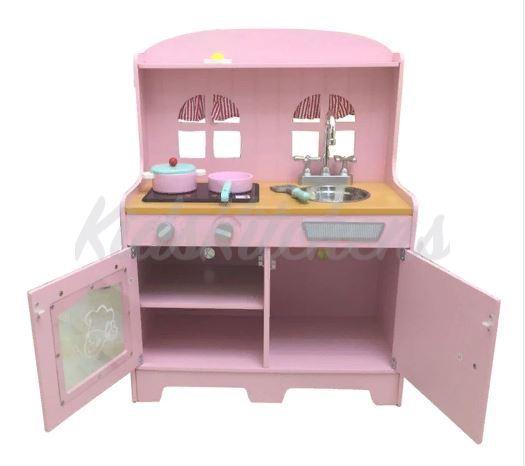 Детская кухня «Окно в сказку»