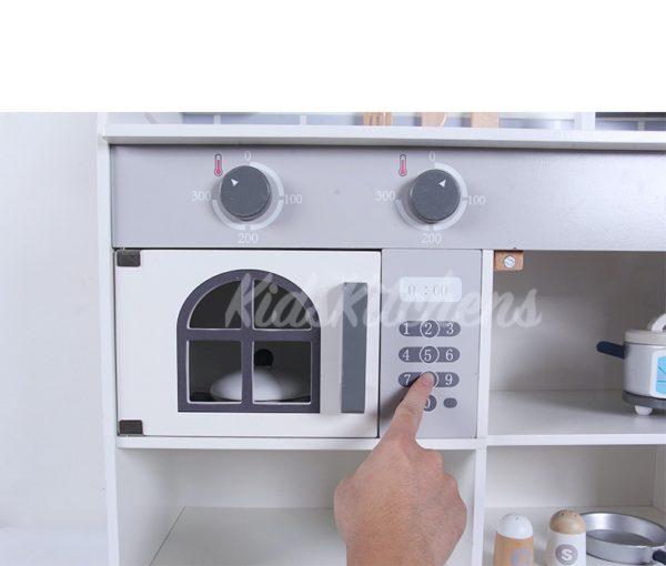 Детская Кухня-Домик «Simple» 2 в 1