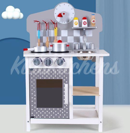 """Детская Кухня """"В горошек"""""""