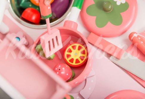 Детская Кухня «Земляничная»