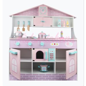 "Детская кухня ""Palace for Queen"""