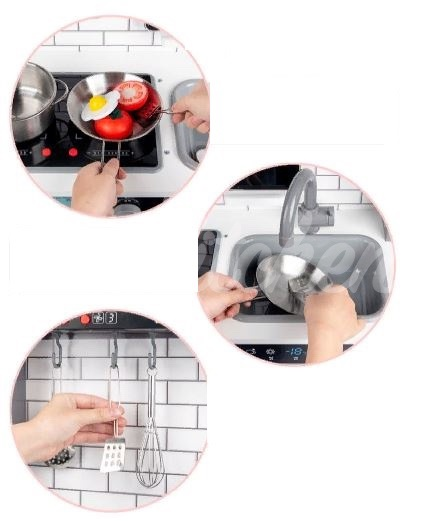 Детская кухня «Модерн»
