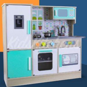 Детские кухни под заказ