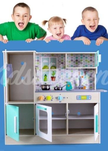 Детская кухня «Summer time»