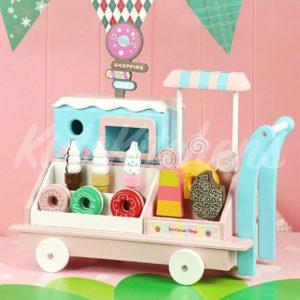 """Детская игрушка – набор """"Мороженица"""""""