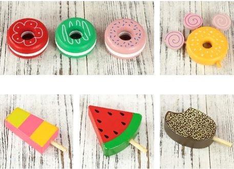 Детская игрушка – набор «Мороженица»