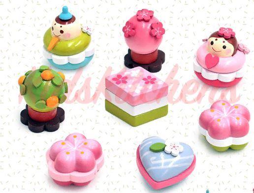 Детская игрушка – набор «Сладкое чаепитие»