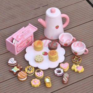 Игровой набор «Сладкое чаепитие»