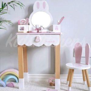 Детская игрушка салон красоты «Зайка»