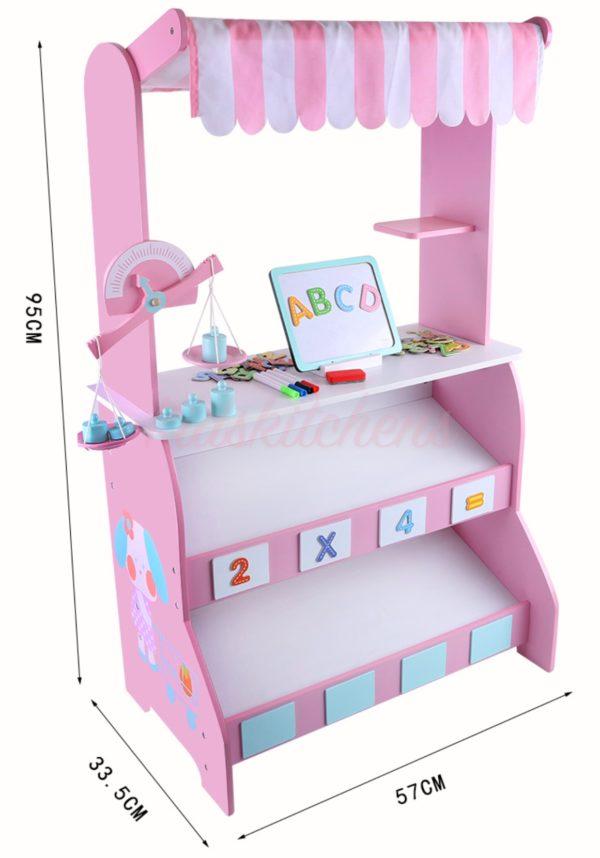 Детская игрушка – «Супермаркет»