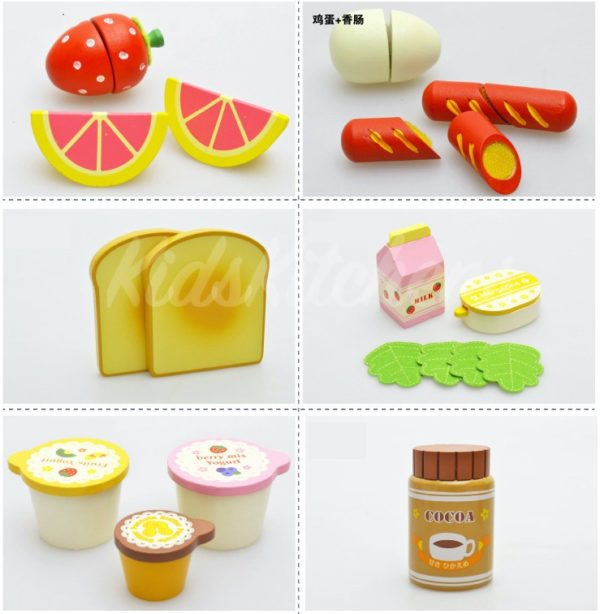 Детский тостер «Завтрак у Тиффани»