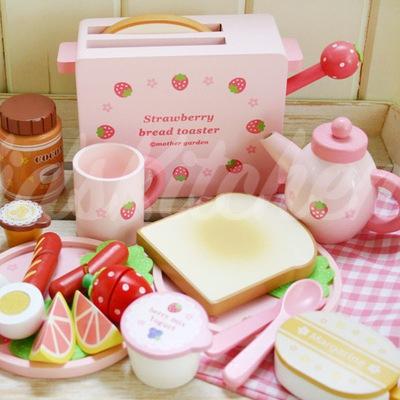 Детский набор тостер «Завтрак у Тиффани»