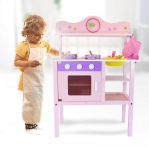"""Детская кухня """"Acooltoy"""""""