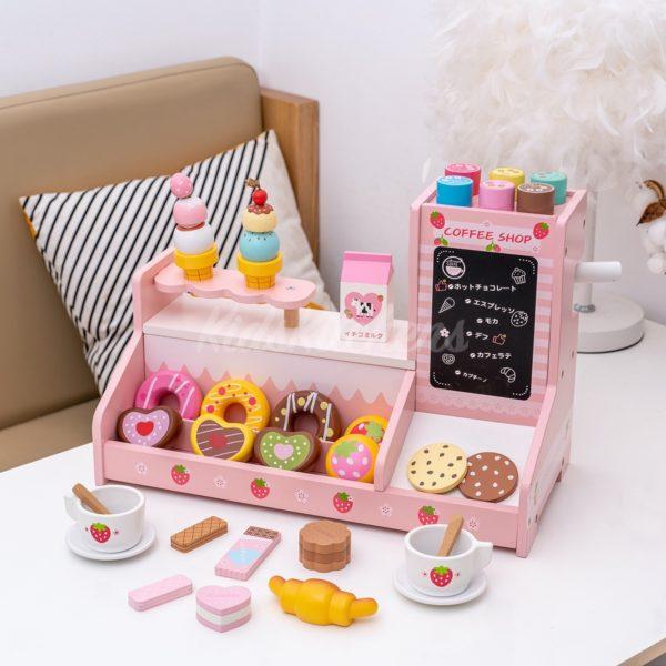 Детская игрушка Кофейня