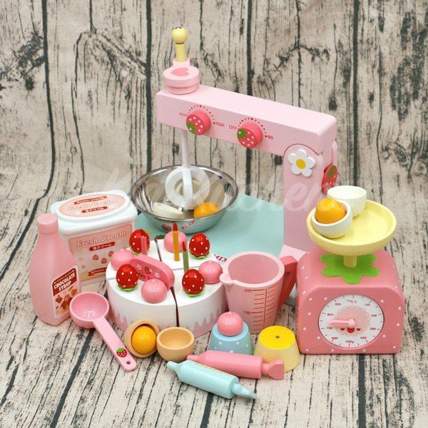 Детская игрушка «Домашняя кондитерская»