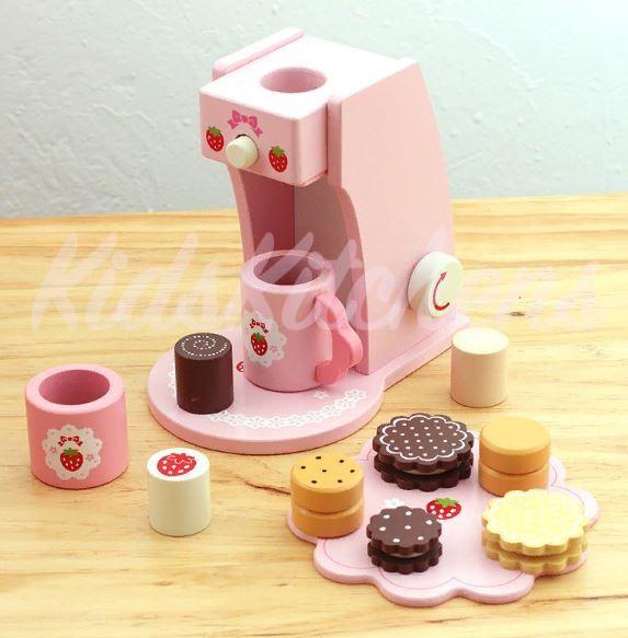 Детская игрушка «Кофемашина»
