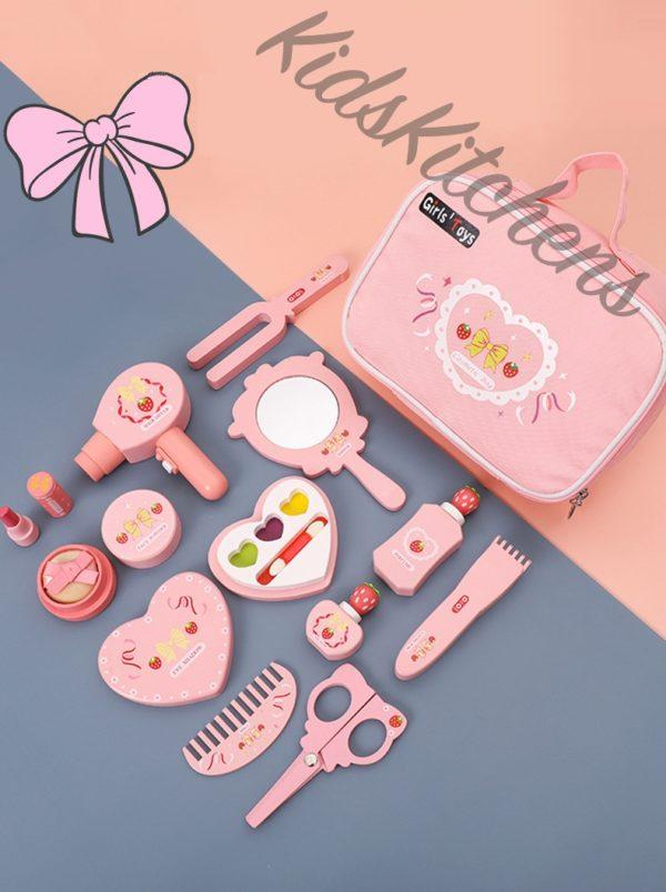 Детский косметический набор для маленькой принцессы