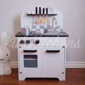 Детская кухня «Норвежский дизайн»