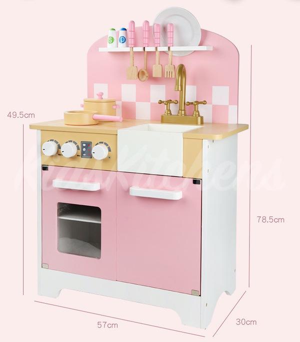 Детская кухня «Pretty kitchen»