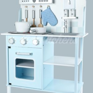 Детская кухня Снежная