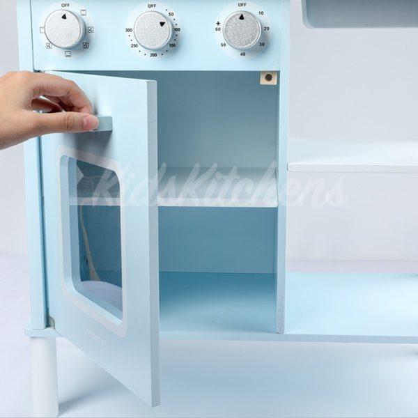 Детская кухня «Снежная»