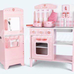 Детский холодильник «Снежный» от KidKit