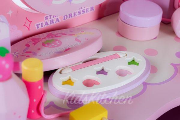 Детское трюмо для маленькой принцессы